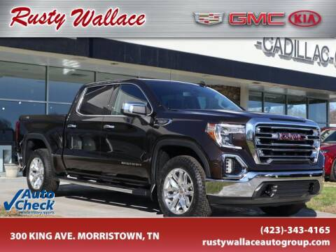 2020 GMC Sierra 1500 for sale in Morristown, TN