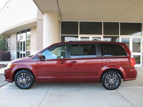 2017 Dodge Grand Caravan for sale in Van Buren, AR
