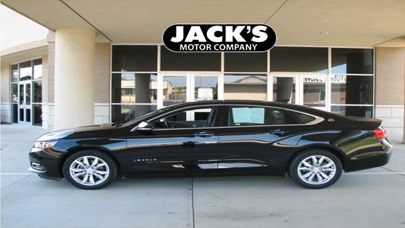 Jacks Auto Sales Traverse City
