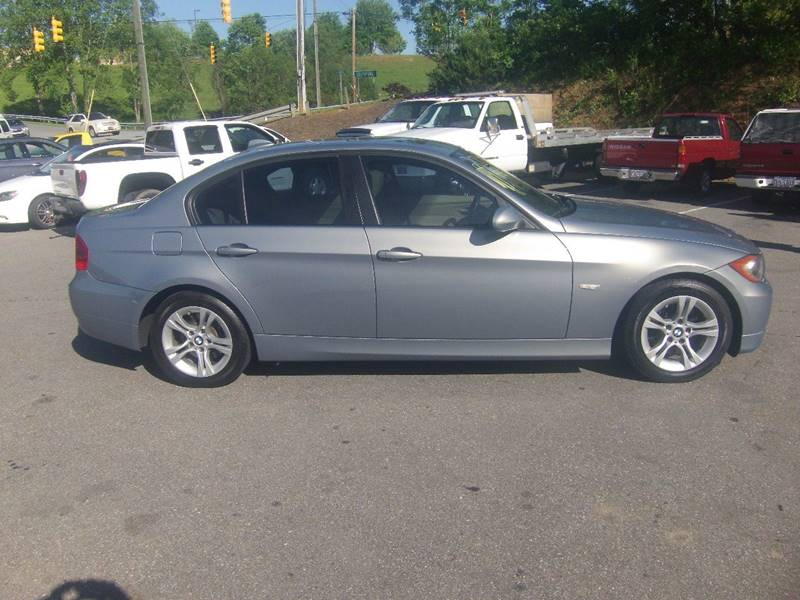 2008 BMW 3 Series AWD 328xi 4dr Sedan - Arden NC