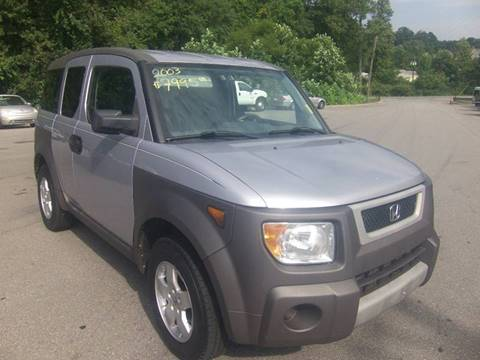 2003 Honda Element for sale in Arden, NC