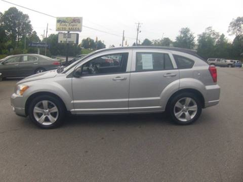 2011 Dodge Caliber for sale in Arden, NC