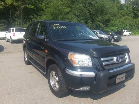2006 Honda Pilot for sale in Arden, NC