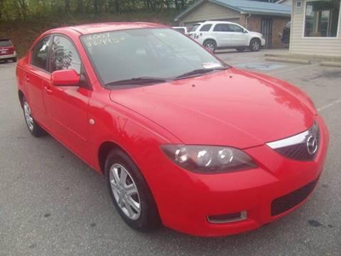 2007 Mazda MAZDA3 for sale in Arden, NC
