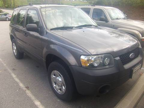 2006 Ford Escape for sale in Arden, NC