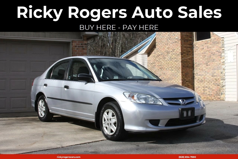Ricky Rogers Auto Sales Used Cars Arden Nc Dealer