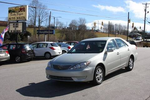 2005 Toyota Camry for sale in Arden, NC