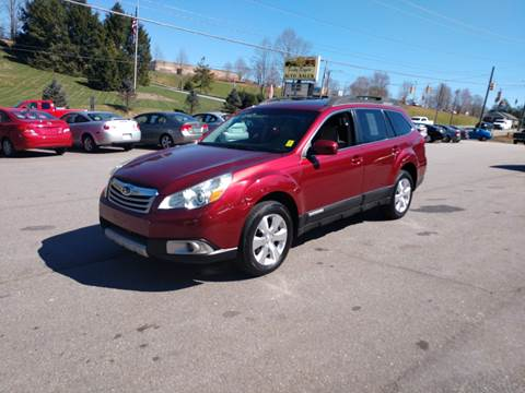 2011 Subaru Outback for sale in Arden, NC