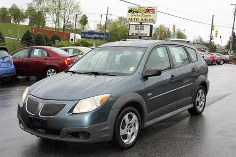 2006 Pontiac Vibe for sale in Arden, NC