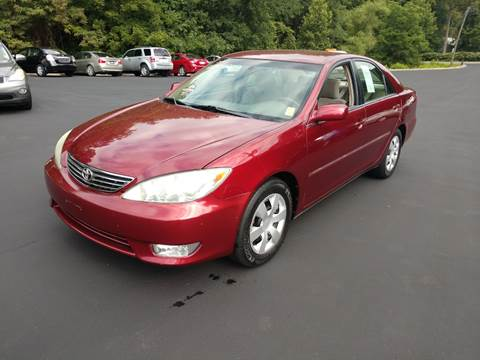 Sedan For Sale in Arden, NC - Ricky Rogers Auto Sales
