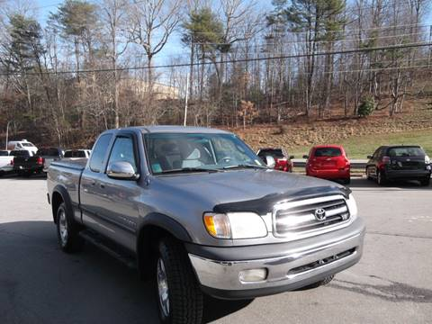 2001 Toyota Tundra for sale in Arden, NC