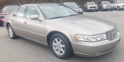 2004 Cadillac Seville for sale in Arden, NC