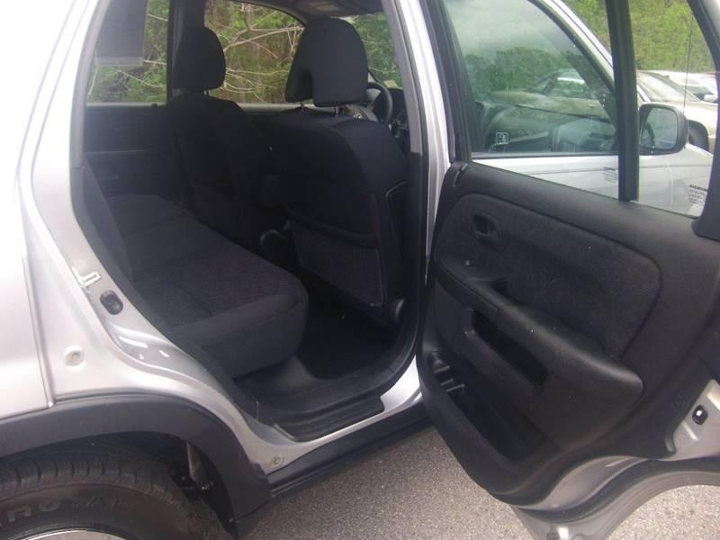 2005 Honda CR-V AWD LX 4dr SUV - Arden NC