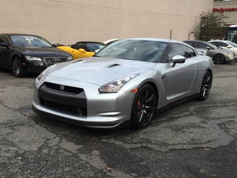 2010 Nissan GT-R for sale at First Union Auto in Seattle WA