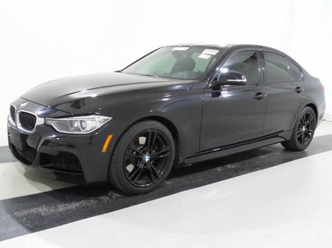 2013 BMW 3 Series for sale at First Union Auto in Seattle WA