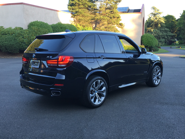 2014 Bmw X5 M Sport In Seattle WA - First Union Auto