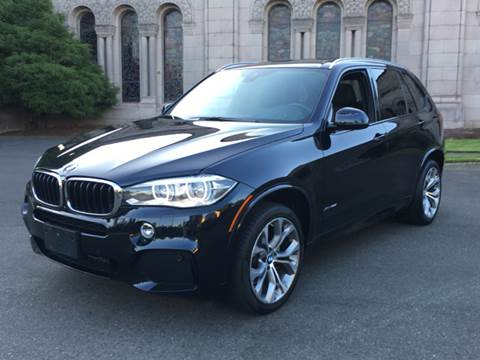 2014 BMW X5 for sale at First Union Auto in Seattle WA