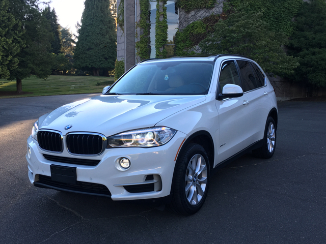 2016 BMW X5 for sale at First Union Auto in Seattle WA
