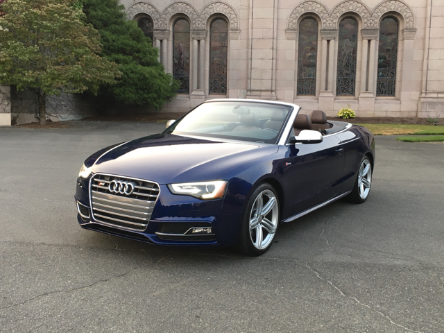 2013 Audi S5 for sale at First Union Auto in Seattle WA