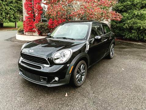 2013 MINI Paceman for sale in Seattle, WA