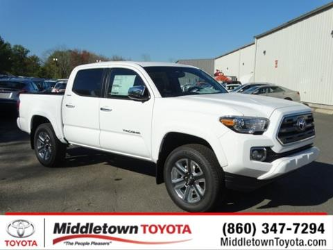 2017 toyota tacoma for sale in middletown ct. Black Bedroom Furniture Sets. Home Design Ideas