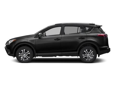 2017 Toyota RAV4 for sale in Middletown, CT