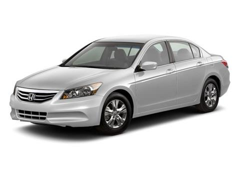 2012 Honda Accord for sale in Middletown, CT