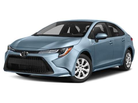 2020 Toyota Corolla for sale in Middletown, CT