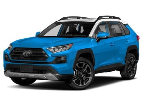 2019 Toyota RAV4 for sale in Middletown, CT