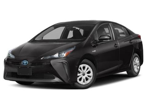 2019 Toyota Prius for sale in Middletown, CT