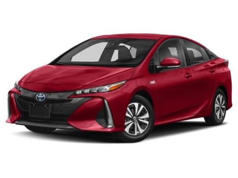 2020 Toyota Prius Prime for sale in Middletown, CT