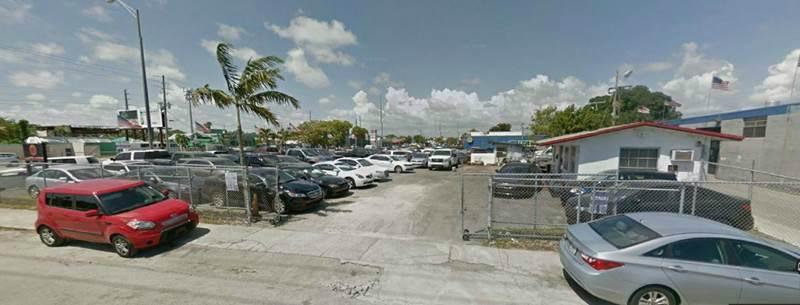 2011 Scion tC 2dr Coupe 6A - Fort Lauderdale FL