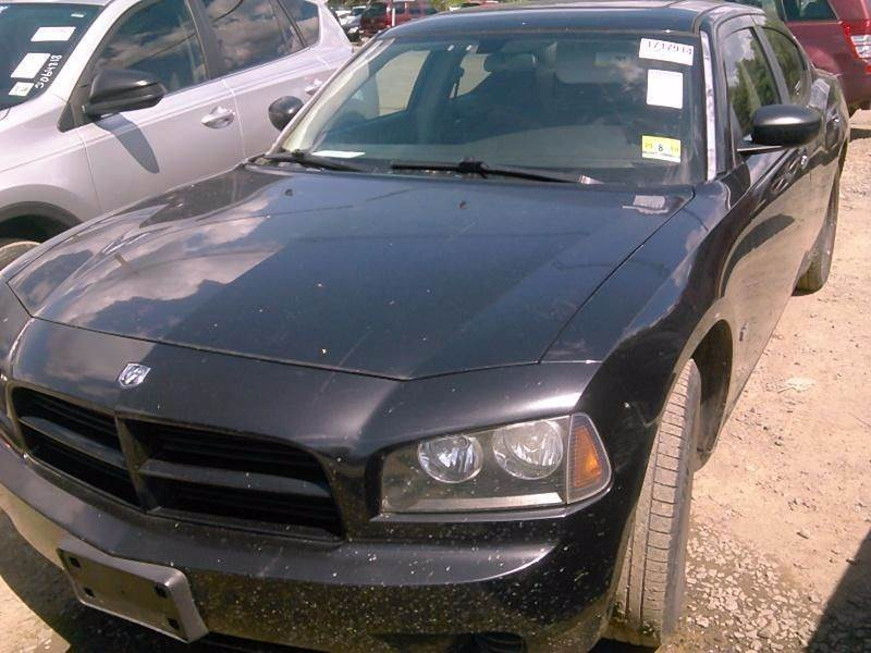 2007 Dodge Charger 4dr Sedan - Fort Lauderdale FL
