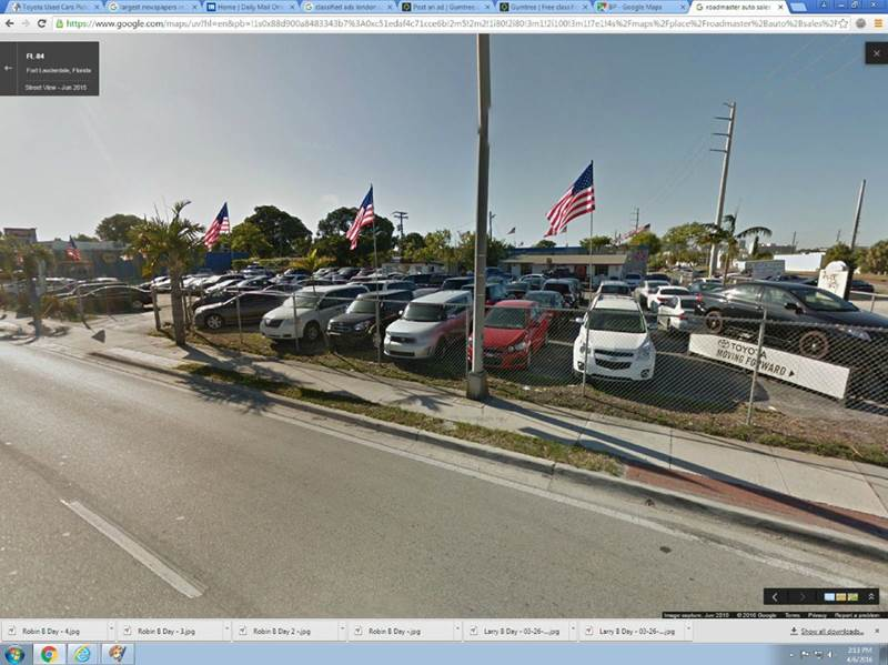 2013 Ford Focus SE 4dr Sedan - Fort Lauderdale FL