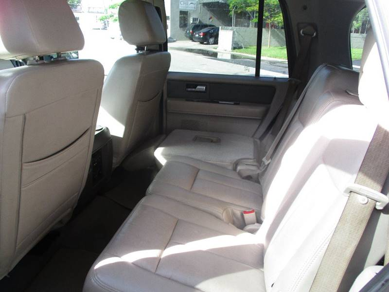 2007 Ford Expedition 4x2 XLT 4dr SUV - Fort Lauderdale FL