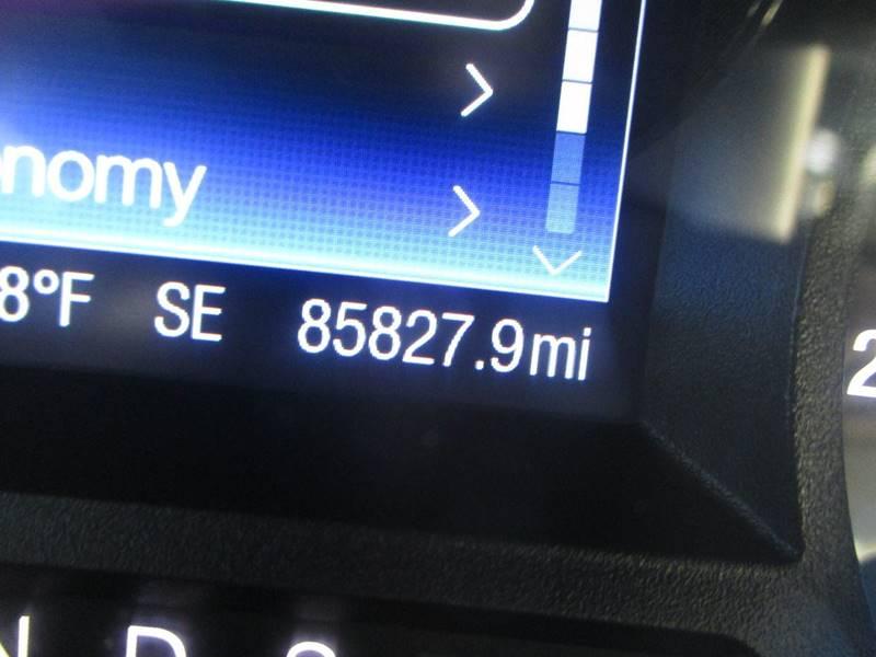 2013 Ford Fusion SE 4dr Sedan - Fort Lauderdale FL