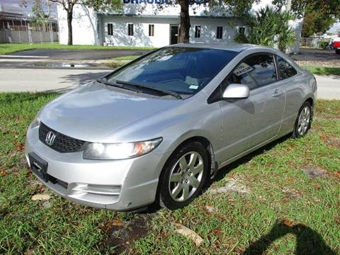 2009 Honda Civic for sale in Fort Lauderdale, FL