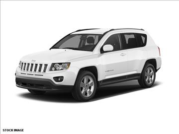 2014 Jeep Compass for sale in Hibbing, MN
