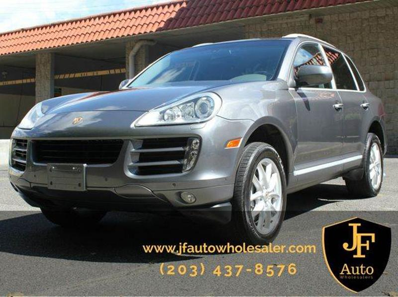 Used porsche for sale latham ny cargurus 2008 porsche cayenne s awd used cars in waterbury ct 06706 publicscrutiny Choice Image