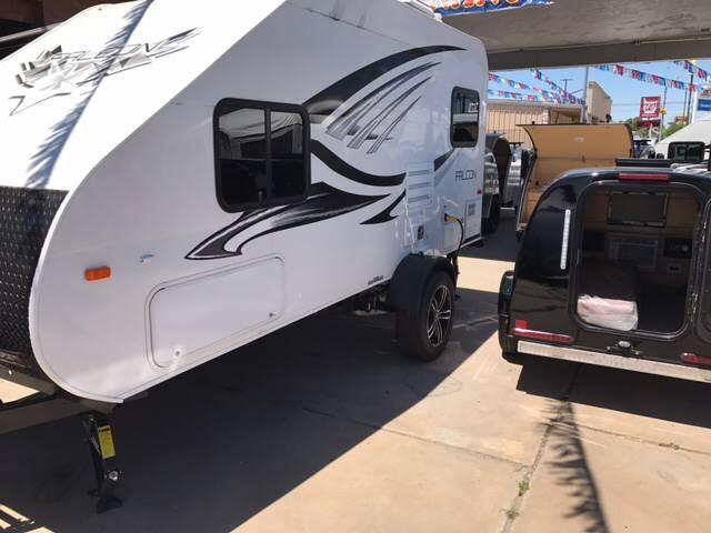 2018 Travellite F20  - Burnet TX