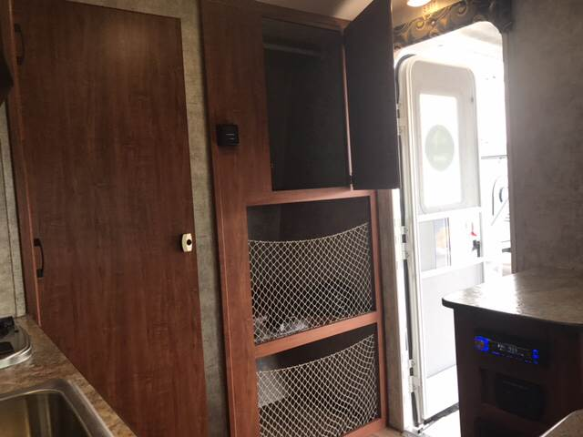 2018 Travel Lite Express E14 - Burnet TX