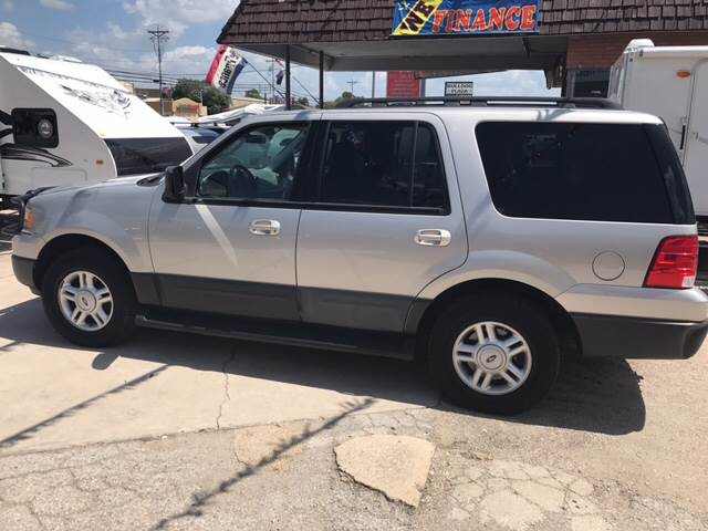 2005 Ford Expedition XLT 4dr SUV - Burnet TX