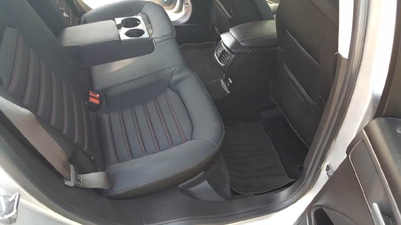 2013 Ford Fusion Hybrid SE 4dr Sedan - Burnet TX