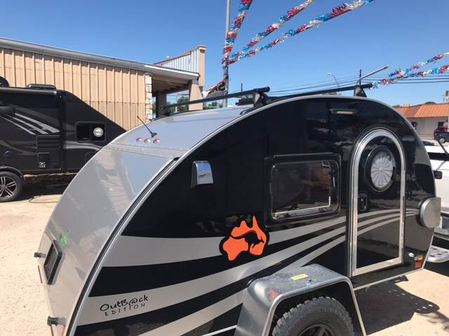 2018 NuCamp T@G XL Outback - Burnet TX