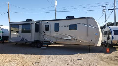 2017 Jayco Eagle for sale in Burnet, TX