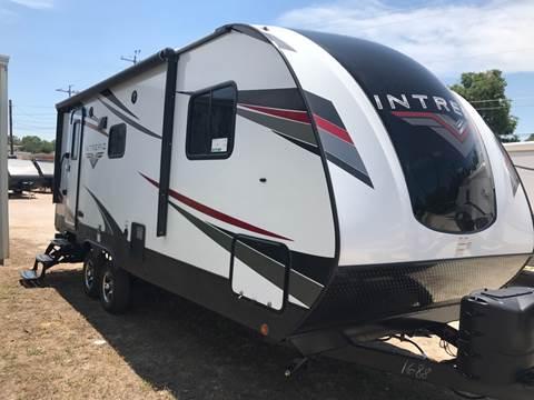 2020 Riverside RV 235 RB for sale in Burnet, TX