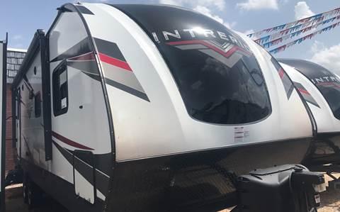 2020 Riverside RV 260 rb intrepid for sale in Burnet, TX