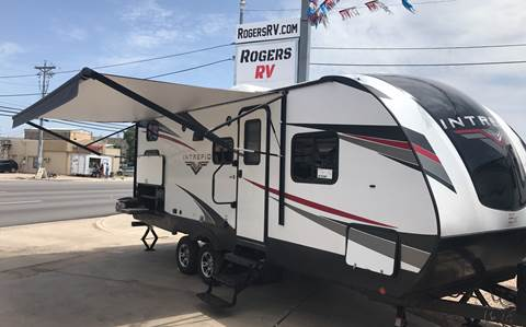 2020 Riverside RV 240 DDS for sale in Burnet, TX