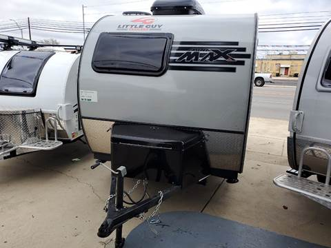 2020 Little Guy Mini Max  for sale in Burnet, TX