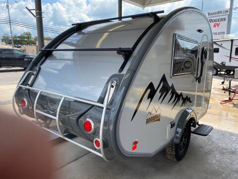 2021 NUCAMP T@B 320 2021 for sale at ROGERS RV in Burnet TX